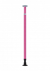 Professional Dance Pole - Pink