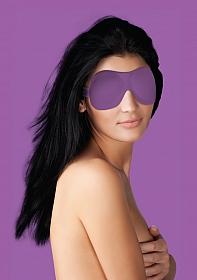 Curvy Eyemask - Purple