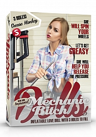 Mechanic Bitch
