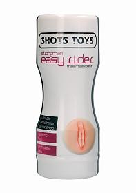 Easy Rider - Strongman - Male Masturbator - Vaginal