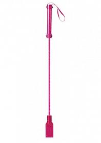 Cube Crop Fluor - Pink