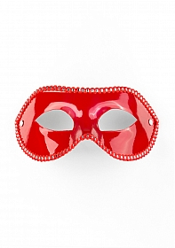 Mask for Party - Red