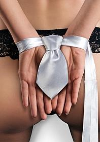 Tie Me Up - White
