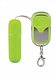 Remote Vibrating Bullet - Green