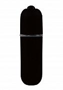 10 Speed Bullet Vibrator - Black