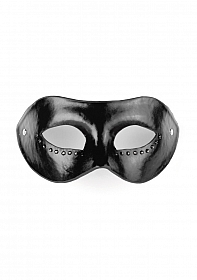 Diamond Mask - Black