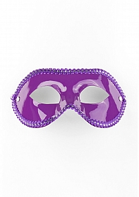 Mask for Party - Purple