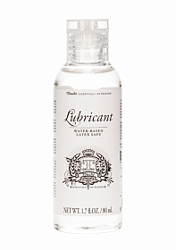 Body Slide Lubricant - 80ml