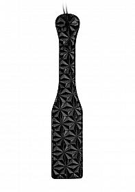 Luxury Paddle - Black
