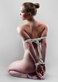 Japanese Rope - 5m - White