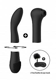 Pleasure Kit #2 - Black
